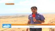 Baku-Khazar Islands 2020