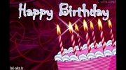 اجی المیرا تولدت مبارک :)