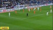 گل فوق العاده کریس رونالدو به والنسیا
