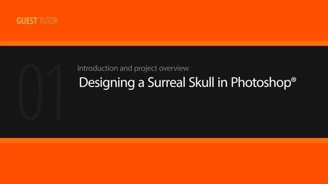 دانلود فیلم آموزشی ایجاد افکت های خلاقانه در Photoshop