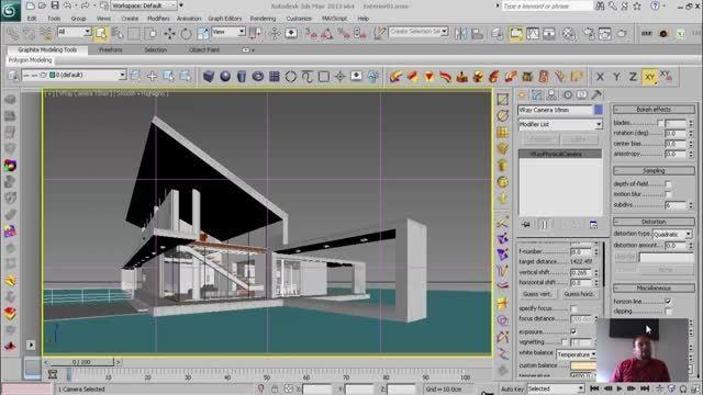 دوره آموزش نرم افزارهای معماری آرچ آرت