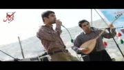 کنسرت قشقایی جدید  سعید زالی پور.تبریزه93