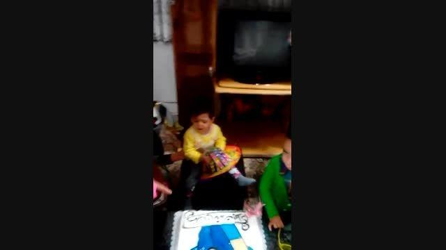 جشن تولد 1 سالگی یسناخانومی