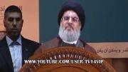 نحن شیعة علی بن ابی طالب لن نتخلى عن فلسطین
