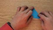 16. Origami Dolphin - اریگامی دلفین
