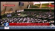 نظر جنجالی نماینده مجلس درباره زنگنه و مهدی هاشمی