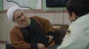 قسمتی از پشت صحنه سریال شاهگوش 13