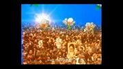 کلیپ سرود ملی جهت پخش در مراسم - هدیه ایران مراسم