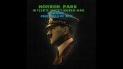 هیتلر در داستان پارک وحشت: جنگ جهانی ارواح هیتلر