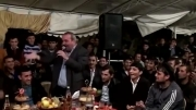 مشاعره طنز ترکی سبک هفت بیجار جمع شعرا لجبازی پرویز میرفرید