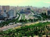 زیبایی های شهر تبریز