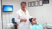 آموزش چسب زدن بینی بعد از عمل زیبایی