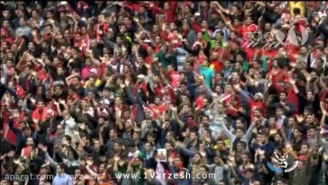 حواشی هفته یازدهم لیگ برتر فوتبال