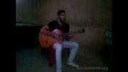 دانلود آهنگ مازندرانی درد عاشقی با گیتاراز محمد عابدی