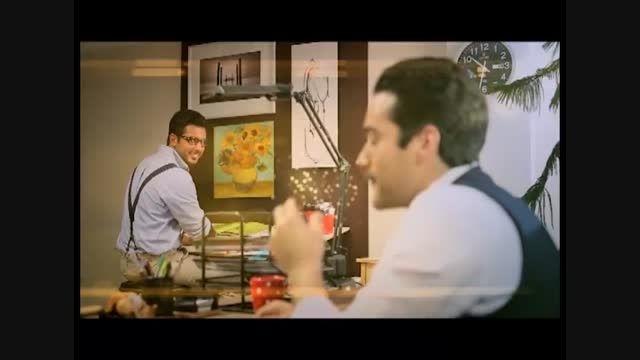 سفر به دنیای کودکی با عطر بیسکویت مادر آگهی تلویزیونی