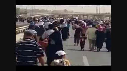 دکتر علی اکبر رائفی پور استراتژی شایعه داعش و ترس از سر