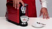 دستگاه Carina - طرز تهیه اسپرسو کن پانا