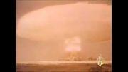 انفجار بمب اتم شهر هیروشیما ژاپن