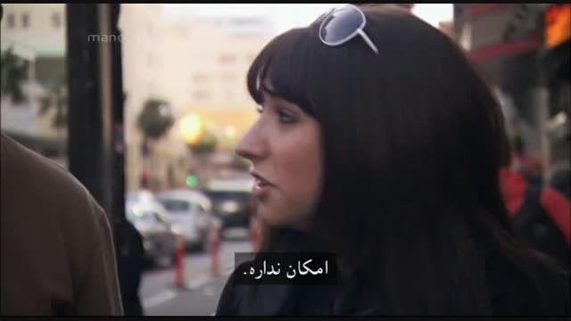 مستند 10 دانستنی درباره با دوبله فارسی -  جان اف. کندی