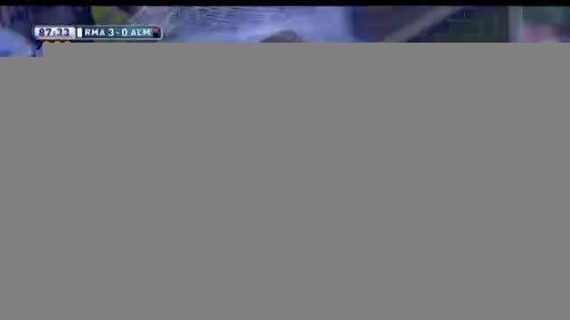عصبانیت رونالدو از گلزنی هم تیمی اش