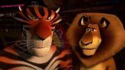 انیمیشن Madagascar 3 2012 |دوبله فارسی | پارت 05