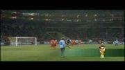 برترین گلهای جام جهانی 2010 آفریقای جنوبی