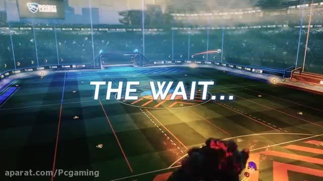 The Game Awards 2015: بازی Rocket League برای Xbox One