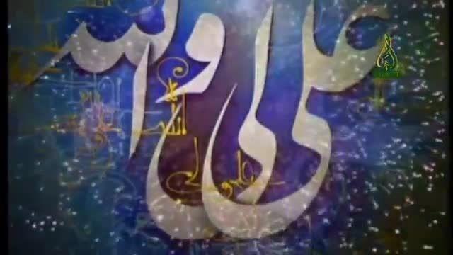 ای همه ی هستی ما،یا حیدر یاحیدر همخوانی زیبا ی عید غدیر