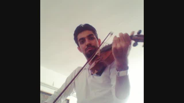 آهنگ شیرازی «نَم چرو حالُم بده» - کوشا نیک کار