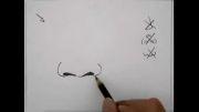 آموزش سیاه قلم