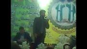 عید غدیر (کربلایی علی مرشد)