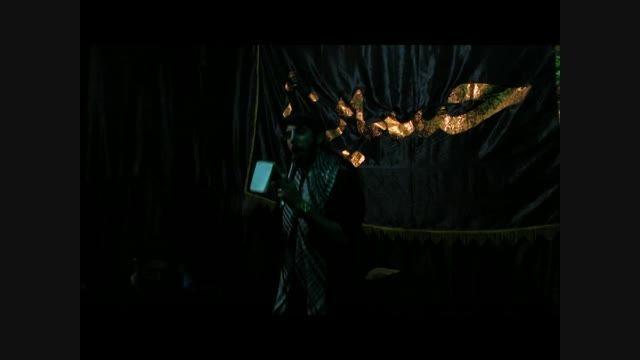 اربابم حسین اربابم..شور(کربلایی میلاد ایردیار)