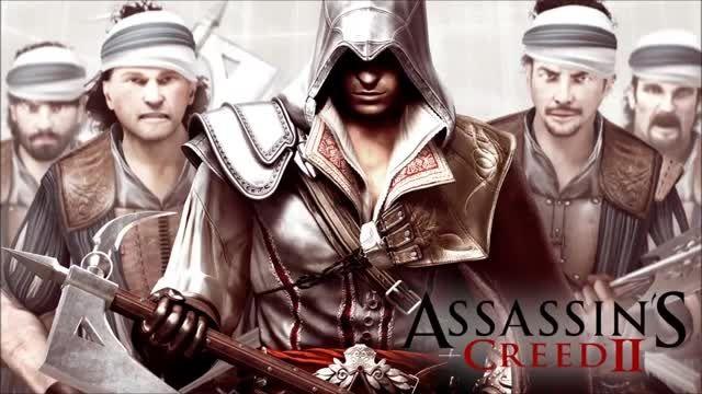 موسیقی متن فوق العاده زیبا بازی Assassins Creed II
