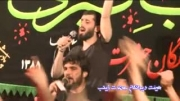 حسین عینی فرد و علی مومنی/بیقرارم