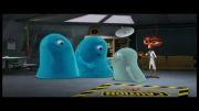 انیمیشن هیولا ها علیه بیگانگان