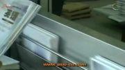 دستگاه چسب گرم (مدل Super Binder 6000)