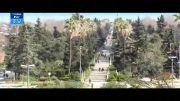 ایام نوروز و جاذبه های گردشگری رامسر در کلیپی کوتاه/ فیلم