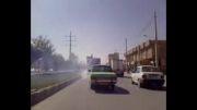اندرحکایات شهر من ... آلودگی هوا برای بازیافت زباله!