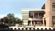انیمیشن معماری مجتمع تجاری اداری آلبان ۲