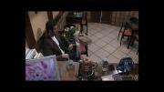 صدای چاوشی در فیلمی از شبکه یک با بازی پژمان بازغی