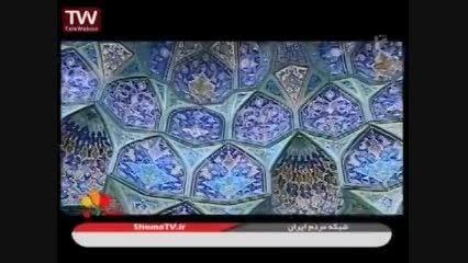اجرای زنده محمود لاکتراش در برنامه شمعدونی شبکه شما
