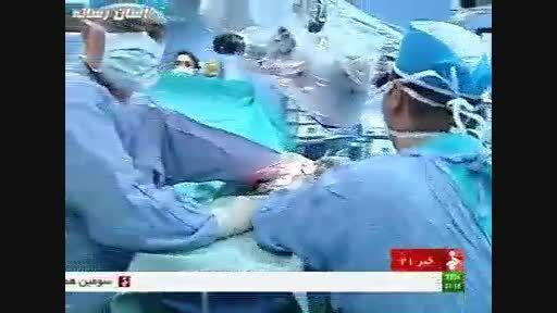 سیستم هوشمند دستیار جراح (2)