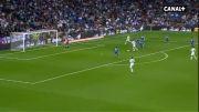 گل ها و خلاصه بازی رئال مادرید 4 - 0 آلمریا