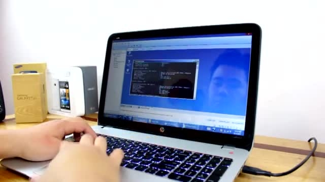 لپ تاپ  HP ENVY 15-k009ne