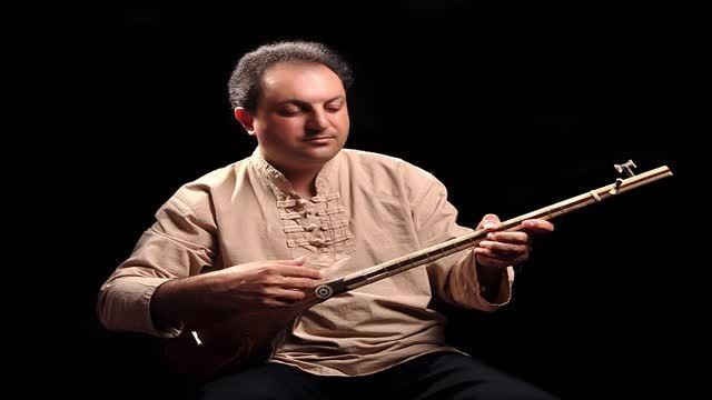 01- آهنگ ورساقی (بی کلام) - محمدرضا برزگر