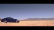 حرکات نمایشی و دریفت با Supercharged BMW M3