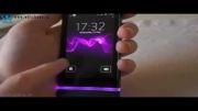 نقد و بررسی گوشی سونی xperia U