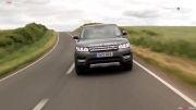 تست رنجرور(2014)Range Rover Sport