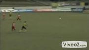 سوتی دروازه بانهای احمق در فوتبال(2).......