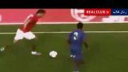 برترین حرکات کریس رونالدو در تیم ملی پرتغال(2)